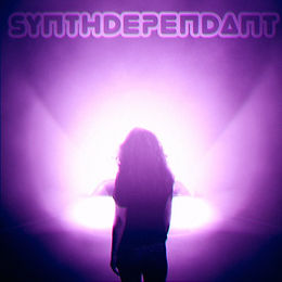 SYNTHDEPENDΔNT - Playlist for Independant Synthwave Producers