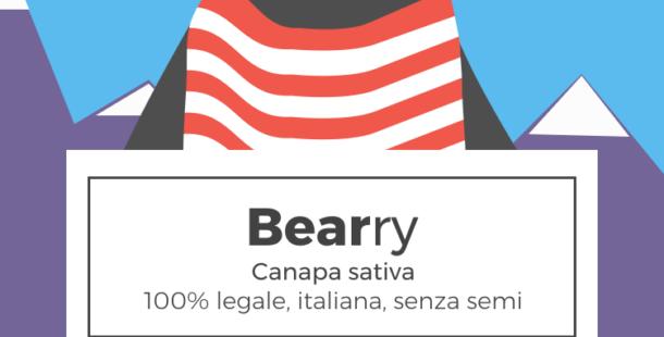 Bearry  2g
