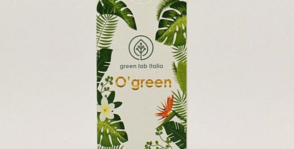 O'green  da 1g
