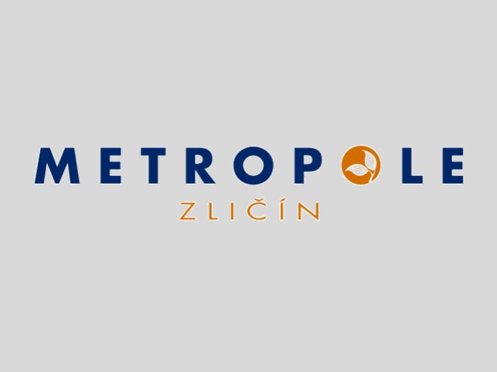 OC Metropole Zlicin logo
