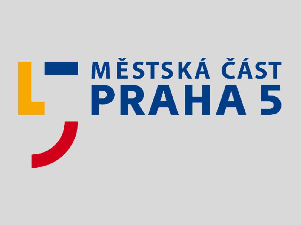 Praha 5 logo