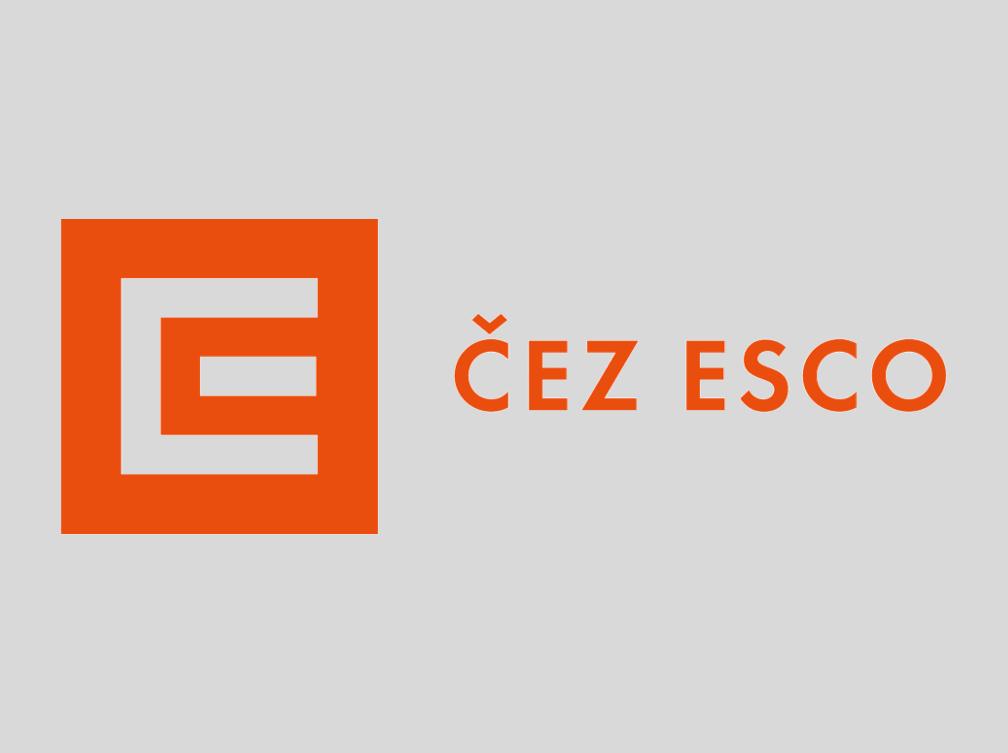 CEZ ESCO logo for website