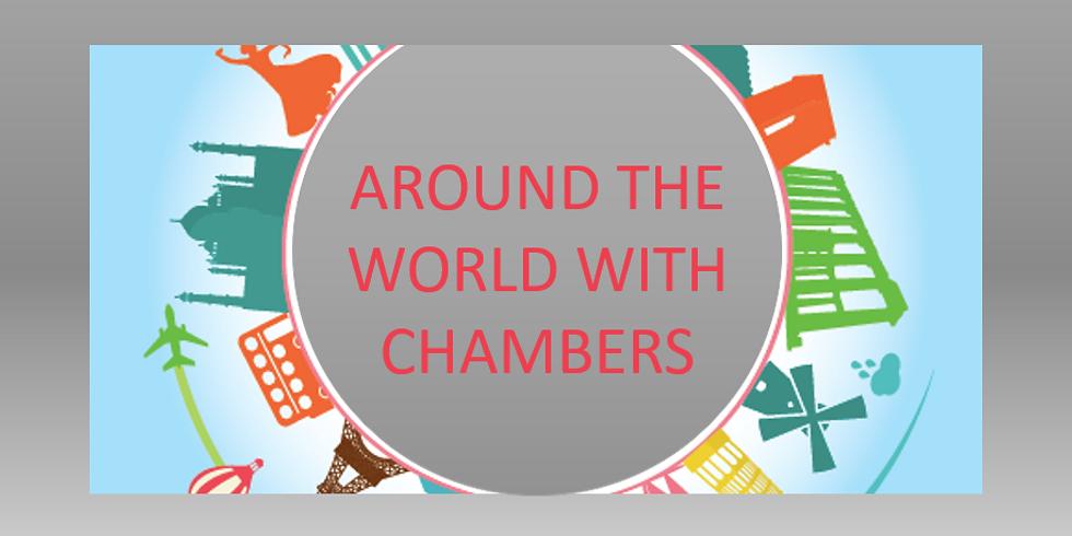 Around the World with Chambers