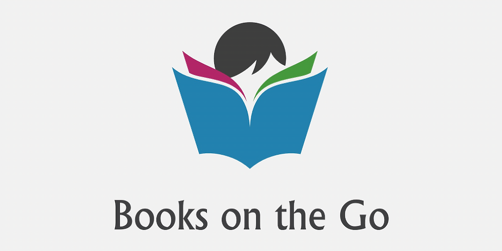 Books on the Go
