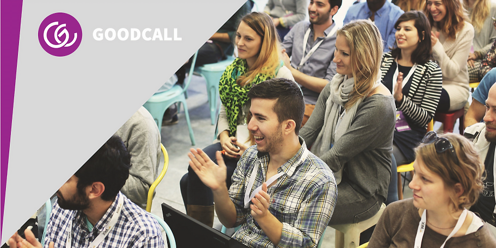 Business Event: Employment - How to Attract Talent & Where to Find It - hosted by GoodCall