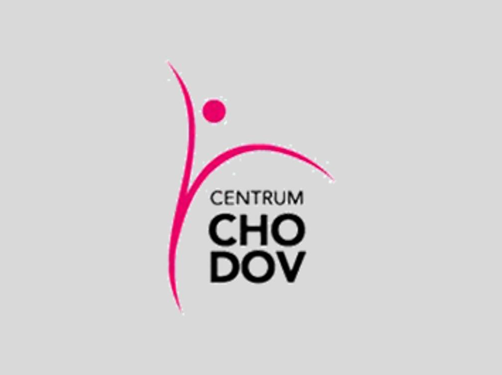 OC Chodov logo