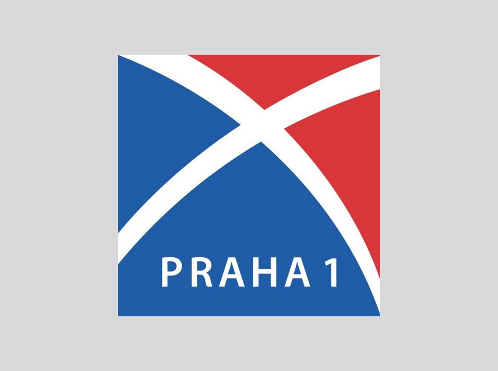 Prague 1_logo