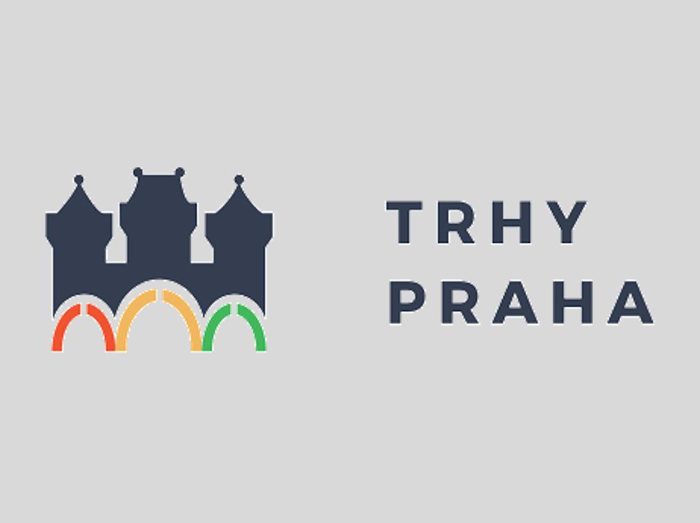 Trhy Praha logo