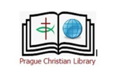 Prague Christian Library logo