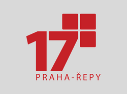 Prague 17 logo