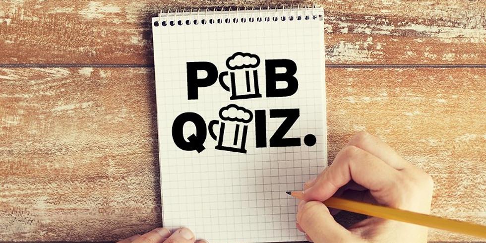 CIBCA Pub Quiz