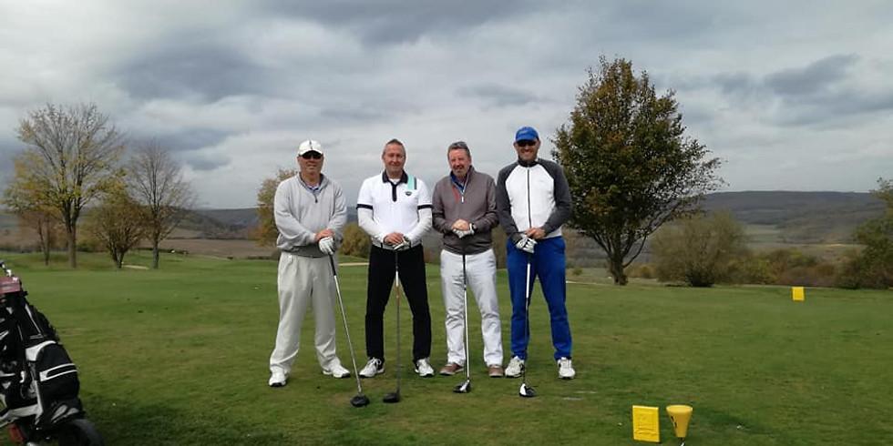 CIBCA Golf Event