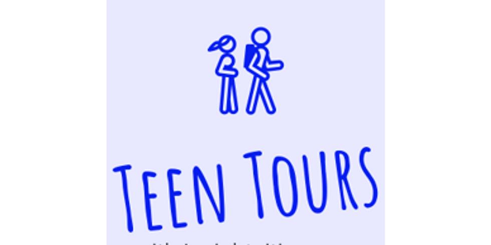 Prague Teen Tours