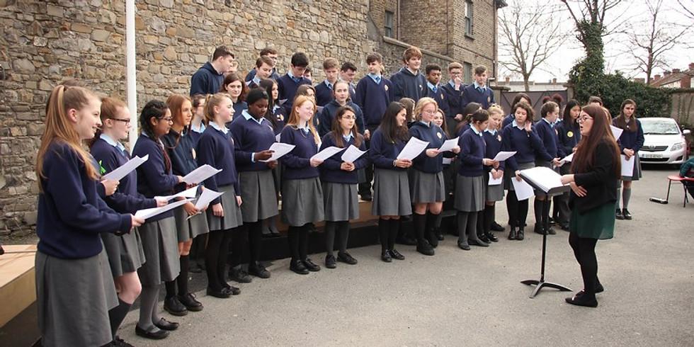 St. Patrick's Cathedral Grammar School Choir