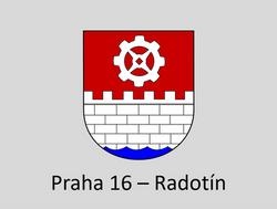 Praha 16 – Radotín