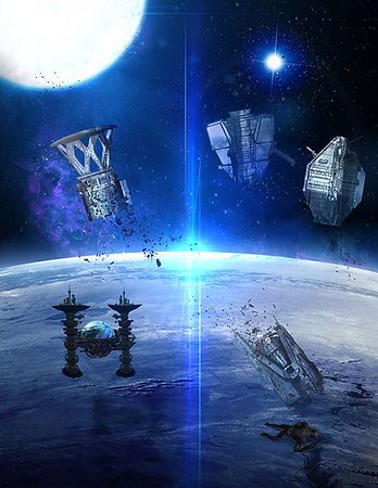 Orion War