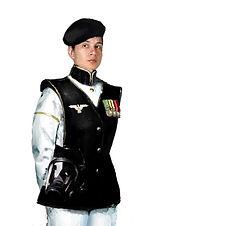 EGF/ESF Officer