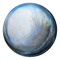 Enceladus/Tethys/Rhea