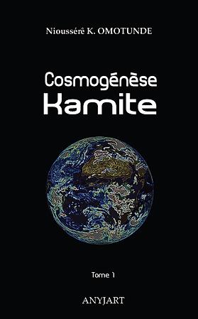 Cosmogenese kamite omotunde