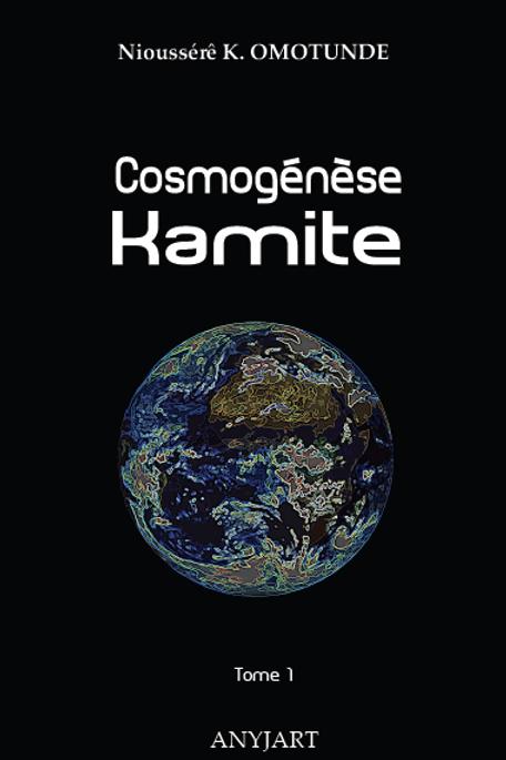Cosmogénèse Kamite T1