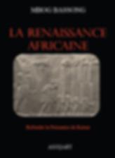 Renaissance Africaine mbog bassong anyjart