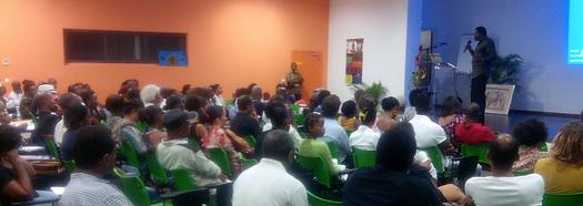 symposium mathematiques africaines anyjart omotunde