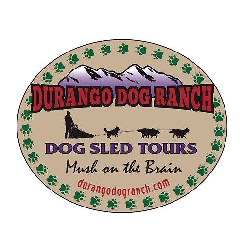 DDR/Grateful Dogs Kuzie