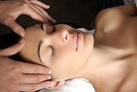 Espace bien-être Créa-Noé: massage harmonisant