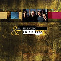 """Finardi - """"Il Silenzio & lo Spirito"""" - 2003"""