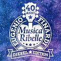 """Finardi - """"40 Anni di Musica Ribelle Diesel Edition"""" - 2017"""