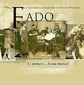 "Finardi + F. Di Giacomo + M. Poeta - ""O Fado"" - 2001"