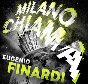 _MILANO_CHIAMA_Cover