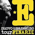 """Finardi - """"Nuovo Umanesimo Tour"""" - 2012/13"""