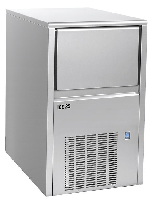 Halcyon Ice 25 commercial Ice machine