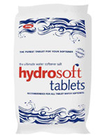 Tablet salt  25KG £18.54
