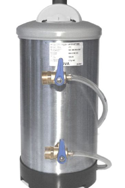 12 Ltr manual watersoftener