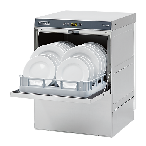 Maidaid C515WSD commercial dishwasher
