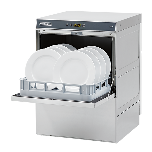 Maidaid C501 commercial dishwasher