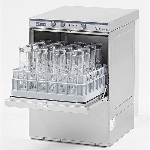 Amika 40XL commercial glasswasher
