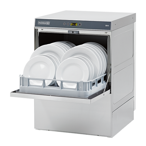 Maidaid C511D commercial dishwasher
