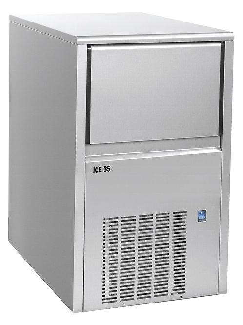 Ice 35 commercial Ice machine