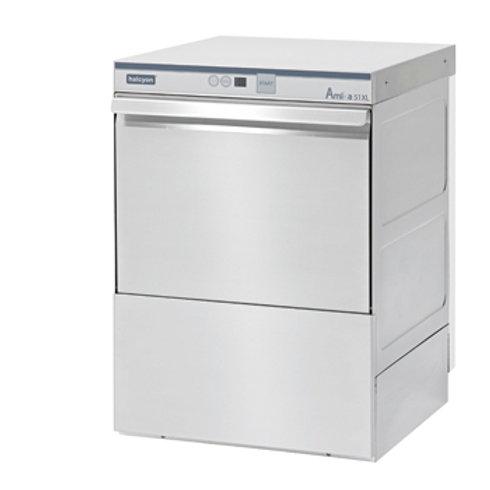 Amika 51XLD under counter dishwasher