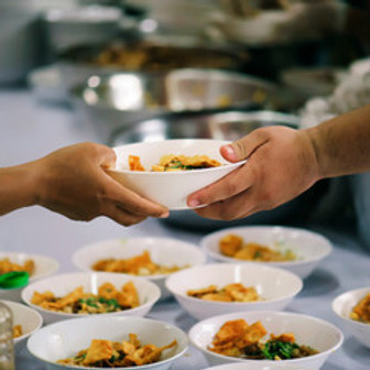 Free Community Meal (Every Wednesday)