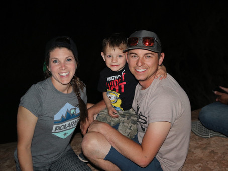 Brayden & Stephanie - Hoping to Adopt