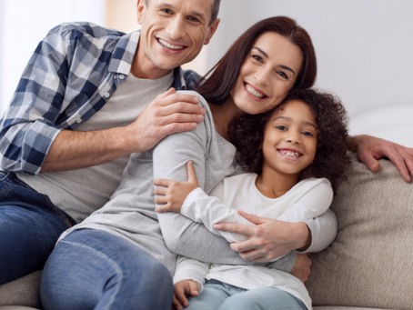 Families Don't have to Match