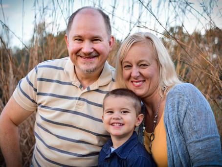 Steve & Brandi - Hoping to Adopt