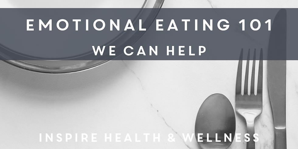Free Emotional Eating 101