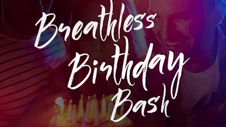 Caribbean Birthday Bash