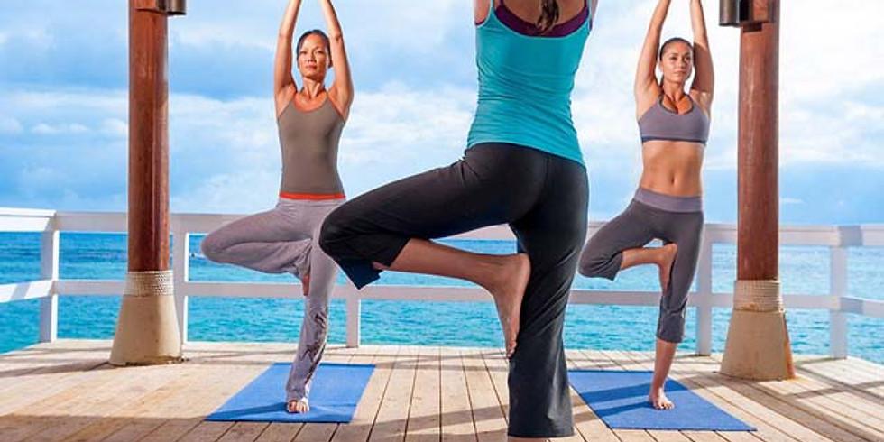 Namaste at Beaches Resorts