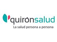 Grupo Quirón Salud